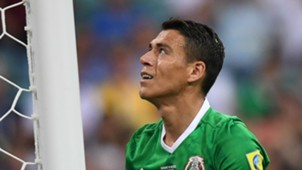 Hector Moreno Mexico Germany