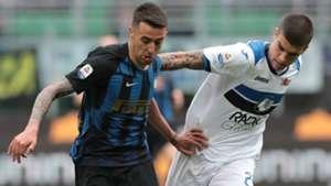 Inter Atalanta Vecino Mancini