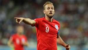 Harry Kane England WM 2018