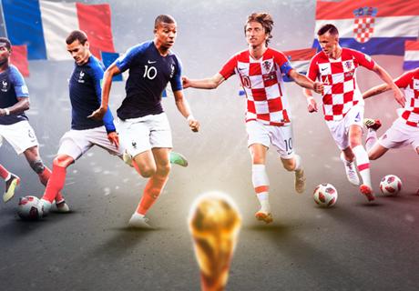 Dünya Kupası sahibini buluyor! Muhtemel 11'ler...