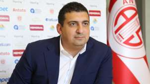 Ali Safak Ozturk