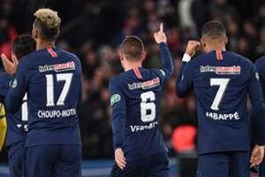 PSG Nantes