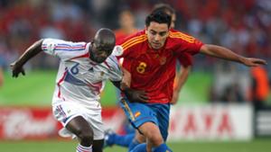 Claude Makele World Cup 2006