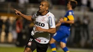 Emerson Sheik Corinthians campeao Libertadores 2012