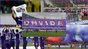 GFX Stadio Artemi Franchi Florenz 11032018