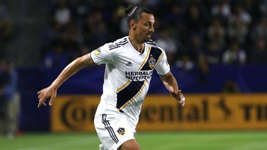Ibrahimovic: MLS teams hope we don't make the playoffs
