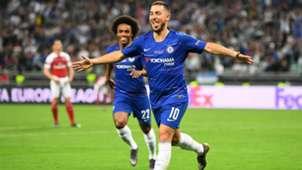Eden Hazard Chelsea 05292019
