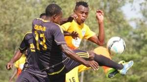 Willis Ouma now to Sofapaka