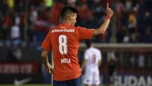 Nacional Independiente Copa Sudamericana 25102017