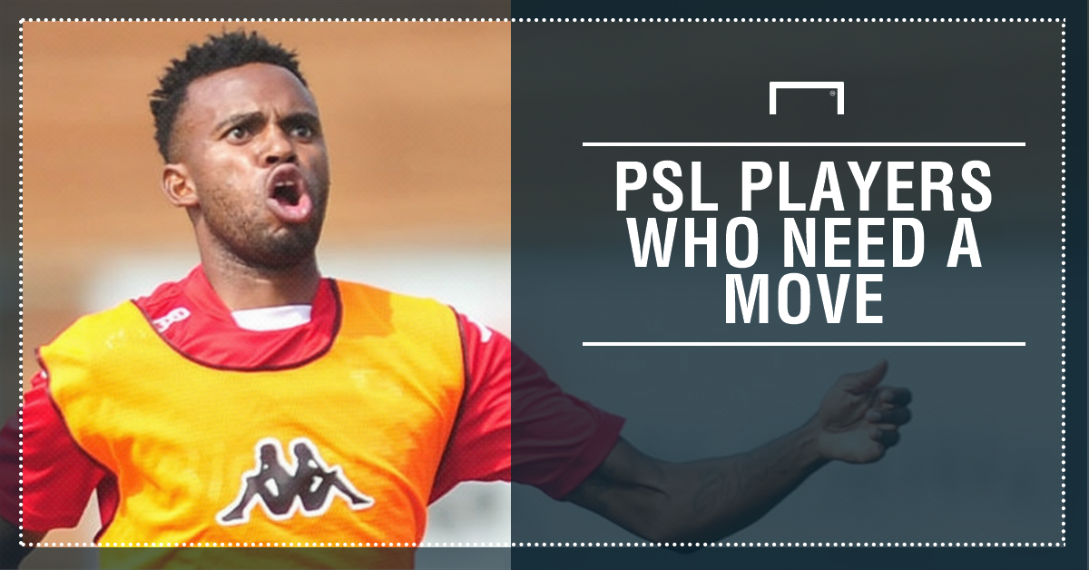 PSL Players who need a move
