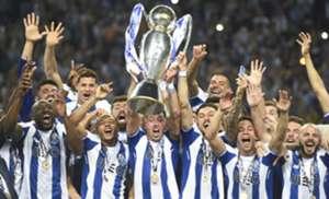 Porto Primeira Liga 2018