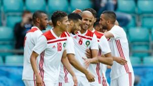 Marokko Estland Amine Harit 09062018