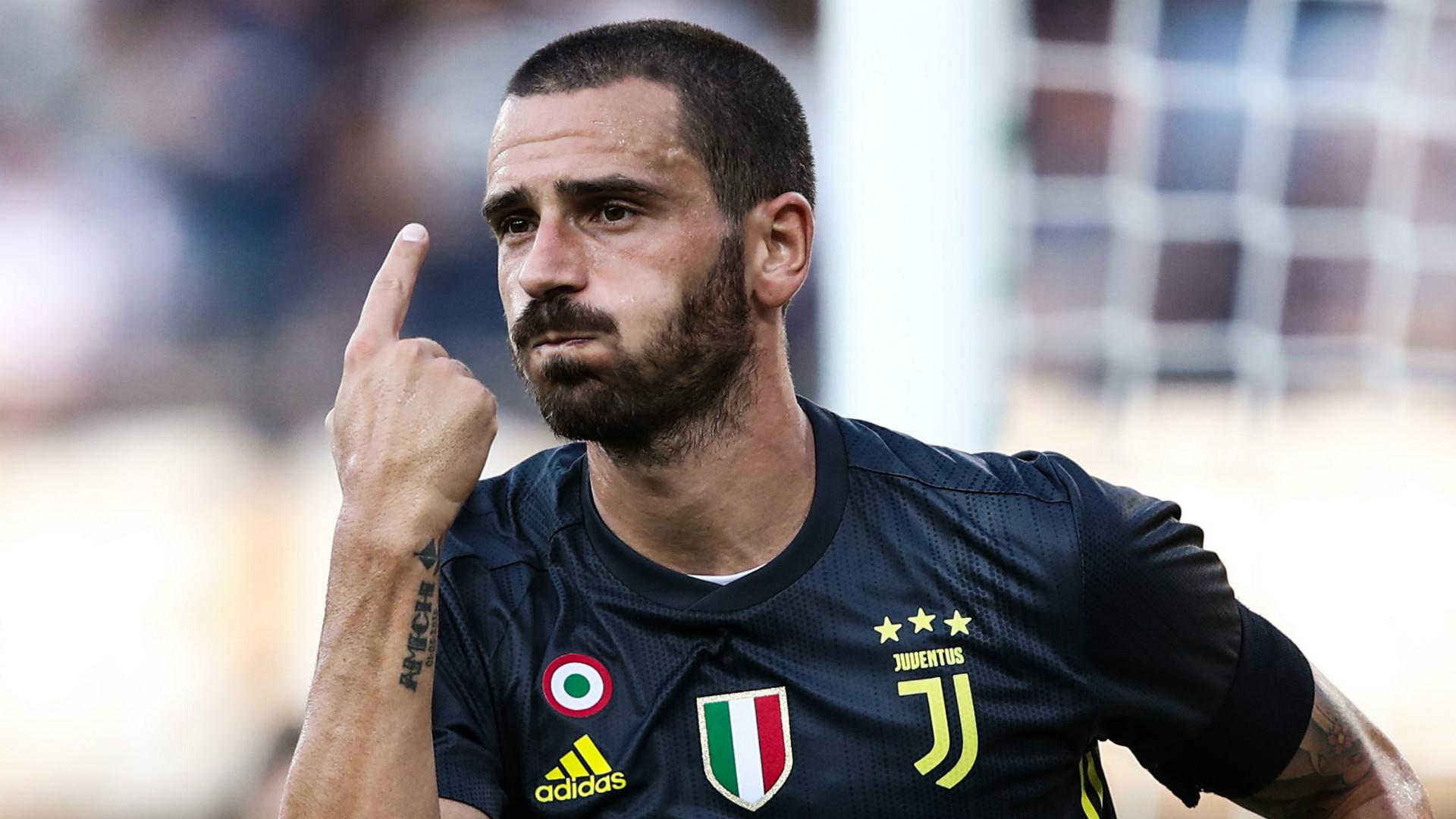 Cristiano Ronaldo consola e carica la Juventus