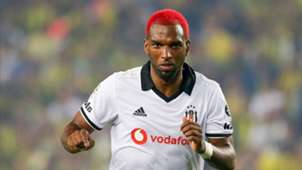 Ryan Babel Besiktas 9242018