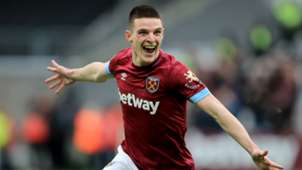 Declan Rice West Ham 12012019