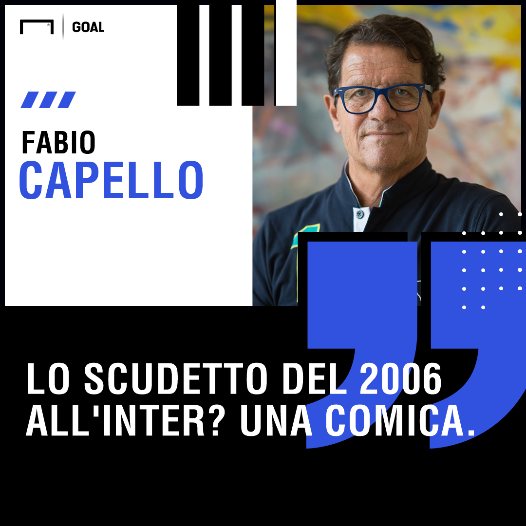 PS Capello