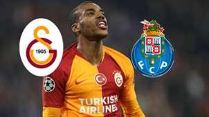 GFX Galatasaray Porto