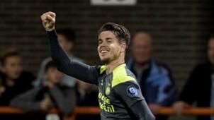 Marco van Ginkel, Volendam - PSV, KNVB Beker 10262017
