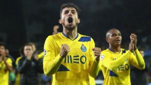 Alex Telles FC Porto 18102016