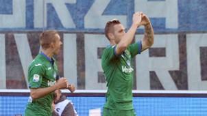 Jasmin Kurtic, Udinese, Atalanta, Serie A, 29102017