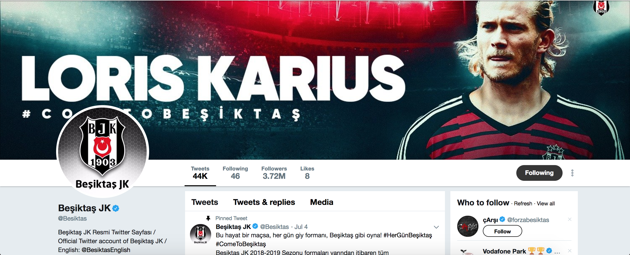 Summer 2018 confirmed transfers and contracts - Page 10 Karius-to-besiktas-twitter_1paitfq2nykur1shbudps0e425