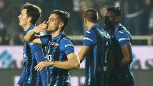 Remo Freuler Atalanta Milan