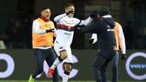 Darko Lazovic Empoli Genoa Serie A