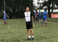 Ong Kim Swee, Malaysia U23, 05122017
