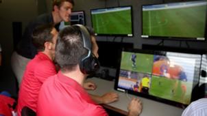 Video Assitant Referee