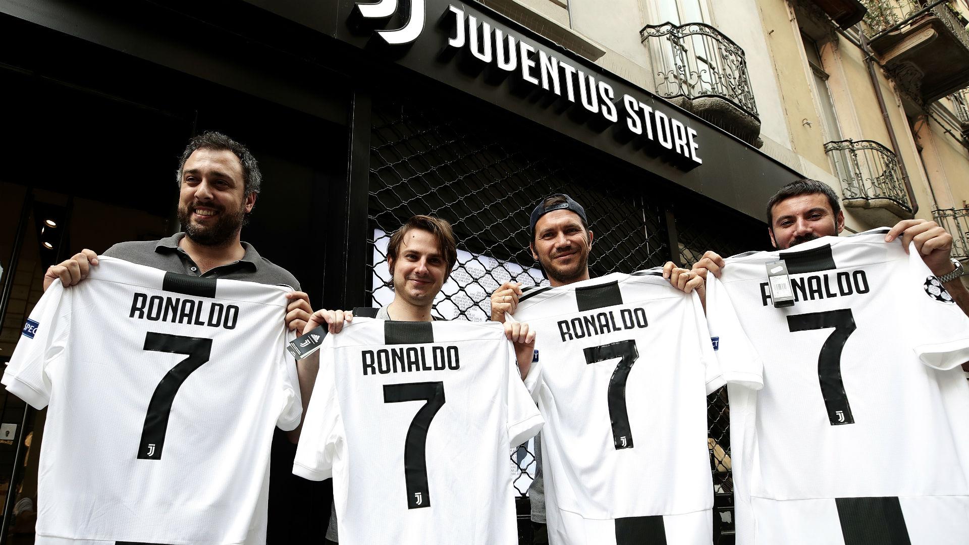 Cette offre exceptionnelle faite à Cristiano Ronaldo — Mercato