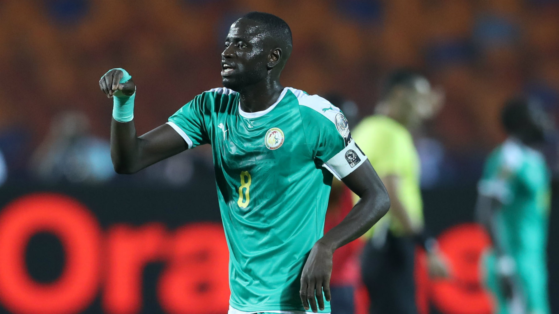 Image result for kouyate senegal