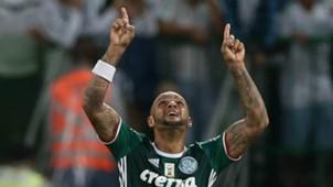 Felipe Melo - Palmeiras x Ponte Preta - 22/04/2017