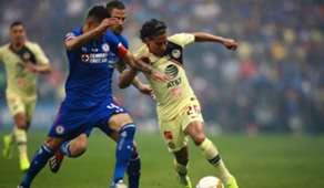 Diego Lainez Campeón Apertura 2018