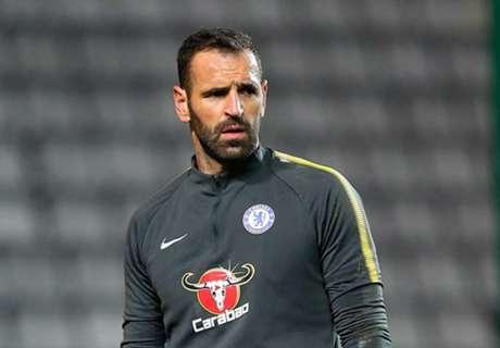 Chelsea's Eduardo completes season-long loan move