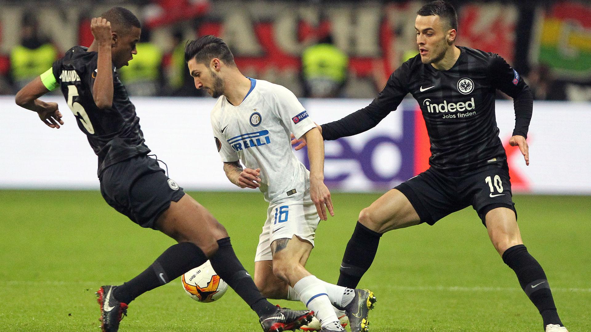 Inter Eintracht