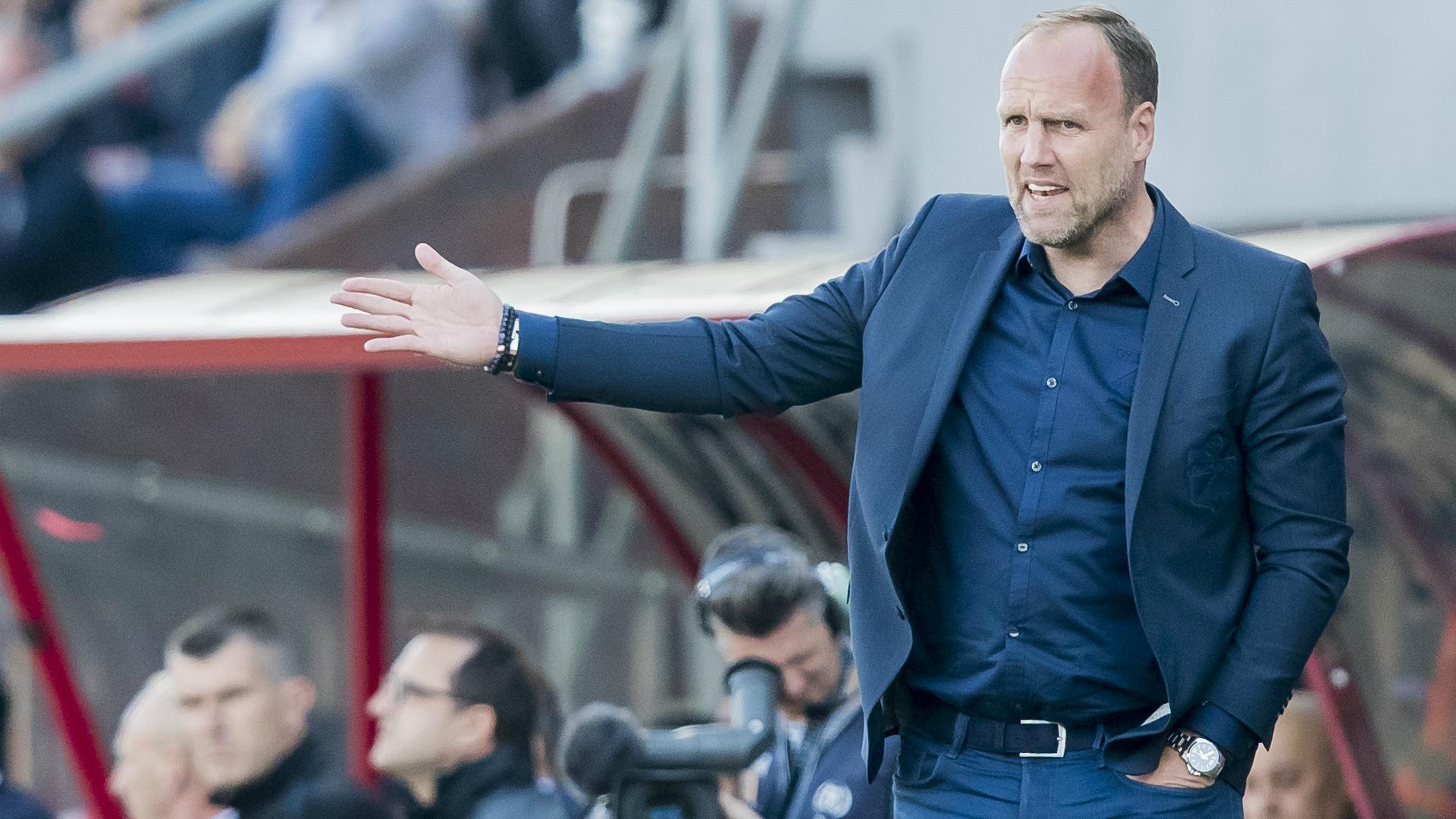 Dick Lukkien FC Emmen 04202019