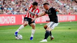 Hirving Lozano PSV Basel