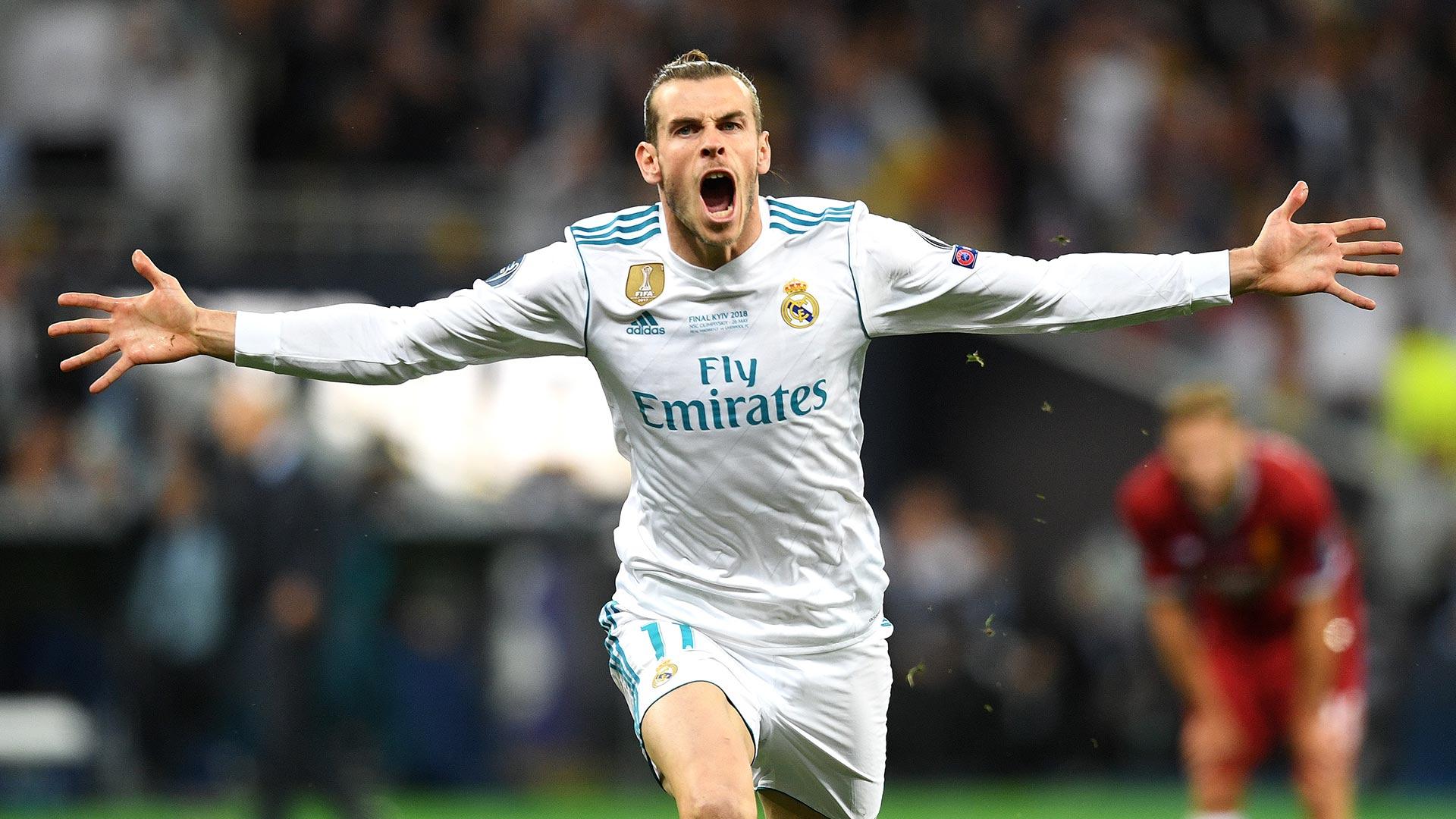 FICHAJES DEL REAL MADRID EN VIVO  los últimos rumores de Bale ... 5291c77919f75