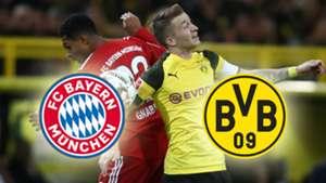 FC Bayern München Borussia Dortmund TV LIVE STREAM Bundesliga