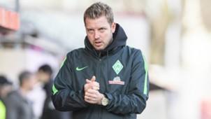 Florian Kohfeldt Werder Bremen