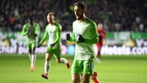 Bundesliga Wolfsburg Freiburg Malli 18112017