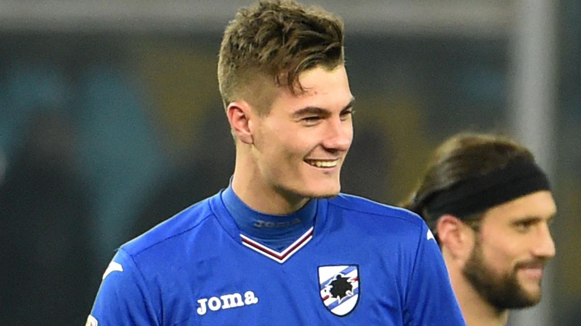 Inter-Sampdoria, c'è l'accordo per Schick: adesso le