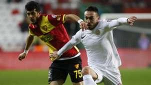 Goztepe Antalyaspor ZTK 01152019