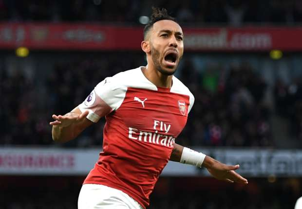 9f810a5d0  Aubameyang reminds me of Henry  - Ramsey praises Arsenal star s heroics  against Tottenham.