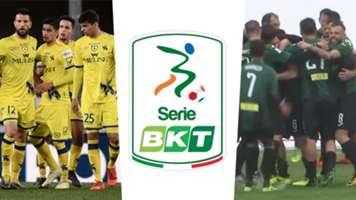 Squadre Serie B 2019 2020