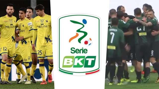 Calendario Serie B 2020 19.Le Squadre Della Serie B 2019 2020 Goal Com