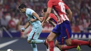 Luis Suarez Barcelona Atletico 10142017