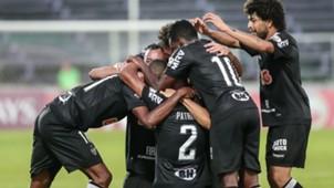 Danubio Atlético-MG Copa Libertadores 05022019