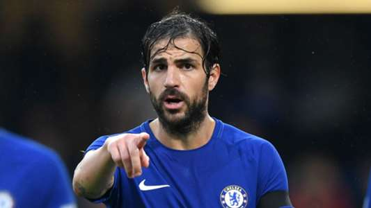 Cesc Fabregas Chelsea West Ham