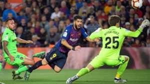 Luis Suarez Barcelona Levante LaLiga 27042019